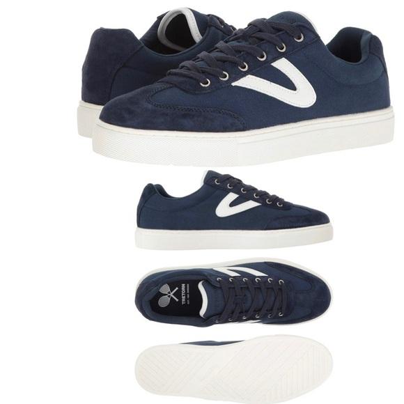 Tretorn Shoes   Mens Josh Sneakers